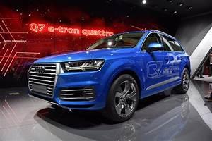 Audi Diesel Zurückgeben : 2016 audi q7 e tron diesel phev is the world 39 s most ~ Jslefanu.com Haus und Dekorationen
