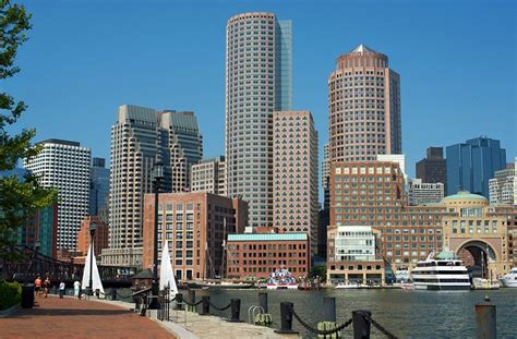 12 Best Places To Visit In Massachusetts  Planetware