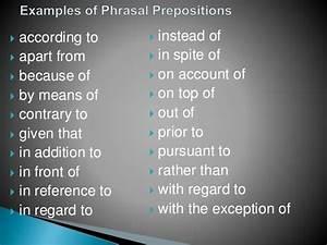 B.tech iv u-2.2 phrasal prepositions