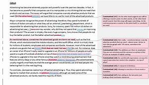 Connections Essay Example Ielts Essay Advertising Band 7 5 Ielts Toefl Writing