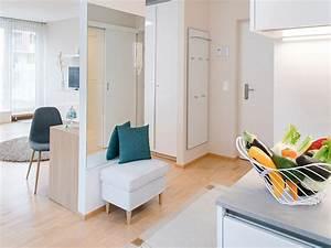 Zimmer Einrichten Ideen : einzimmerwohnung einrichten 5 ideen und inspirierende bilder ~ Yasmunasinghe.com Haus und Dekorationen