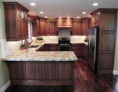 furniture dark brown wood floor paint color in kitchen