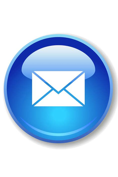 email contact icon images contact  email icon