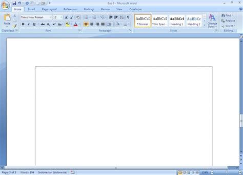Microsoft Office Word 2007 microsoft office word 2007 just for
