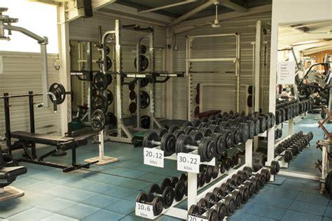 salle de musculation 224 muret