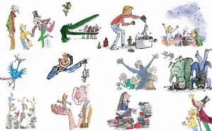 Book Week celebrates 101 Years of Roald Dahl - News ...