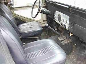 Find New 1975 Jeep Cj5 4x4 Wrangler Manual Transmission In