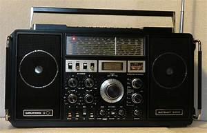 Poste Radio Maison : postes de radio postes radio sur enperdresonlapin ~ Premium-room.com Idées de Décoration