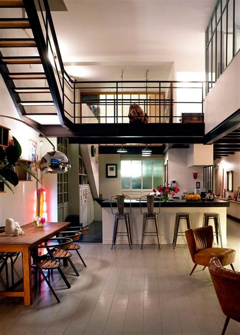 Loft Ideas by 28 Geniales Ideas Para Decorar Tu Loft Dise 241 O De Interiores