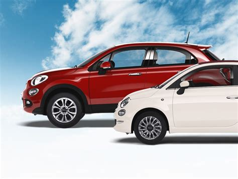 si鑒e auto amazon fiat be free e amazon it arrivano la 500x e la 500 a gpl business panoramauto