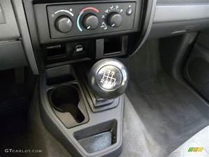 2001 Dodge Dakota Club Owners Manual Transmition Drain