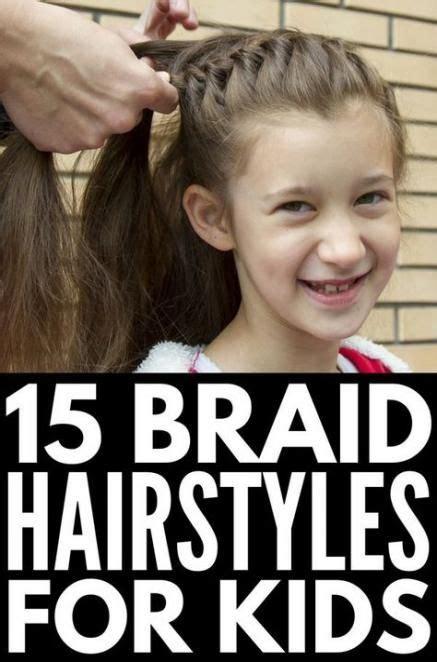 Hair tutorial for school kids daughters 67+ new ideas