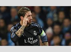 Sergio Ramos Napoli Real Madrid Goalcom