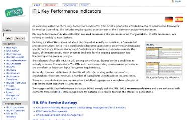 service desk key performance indicators service desk pearltrees