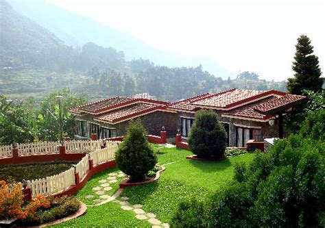 cottages in kodaikanal with kitchen the landscaping is picture of hill country 8414