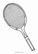 Racket Tennis Grafiken Tennisracket Clipart Bildbanksillustrationer Och Coloring Symbole Cartoons Tecknat Ikoner Samt Med Material Clip Illustrations sketch template