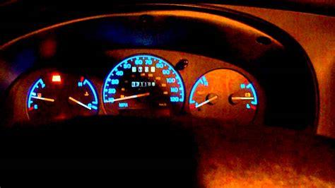 ford ranger interior led swap  informational