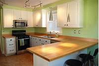simple kitchen designs Simple Kitchen Cabinet Design Ideas