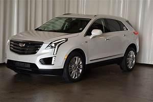 New 2019 Cadillac Xt5 Premium Luxury Awd Suv In Fremont