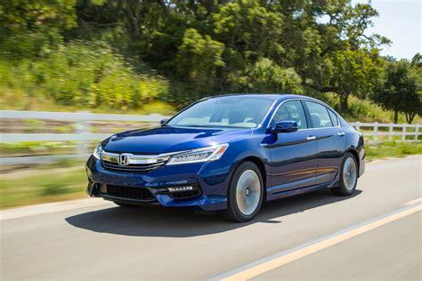 Honda Accord Hybrid 2017 by 2017 Honda Accord Hybrid