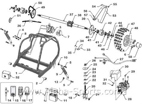 Yerf Gy6 Wiring Harnes Diagram by Kandi 150 Wiring Diagram Wiring Diagram