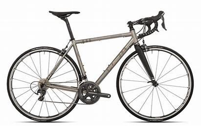 Spitfire Road Bike Titanium Planet Bikes Competition