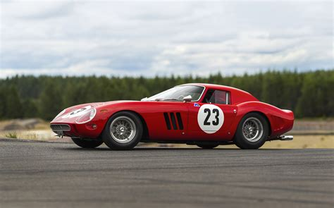 Expensive Car Auction by This Is The Most Expensive Car Sold At Auction It Could