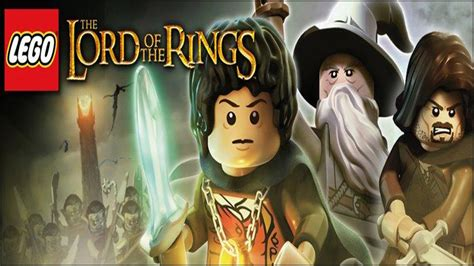 How To Download Lego The Lord Of The Rings Full Version Pc