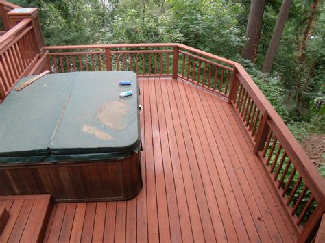 deck brightener oxalic acid wood decks removing stain wood decks
