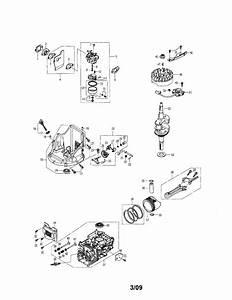 Honda Gc160 Engine Parts Diagram