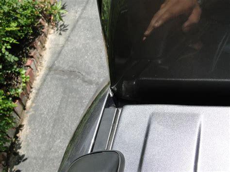 ford explorer tailgate problems  complaints