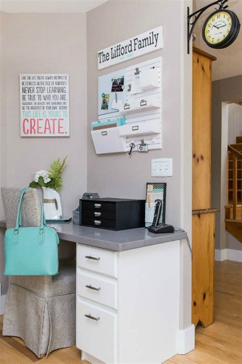 home office organization april hod clean and scentsible