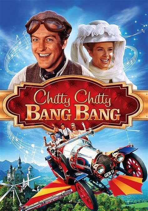 Chitty Chitty Bang Bang - M4uFree
