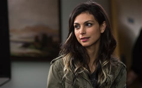 actress of deadpool movie 37 morena baccarin hot images that will make you fall for