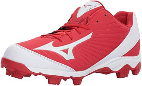 mens molded baseball cleats  top rated