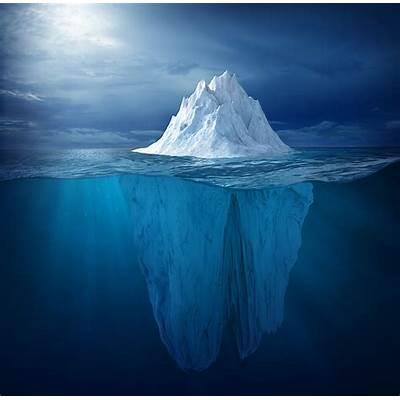 Ice berg…new image from Clorclorstudios