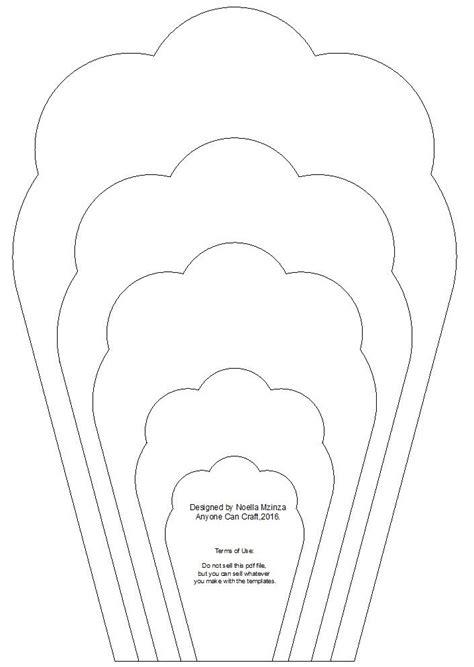 gallery  printable flower templates drawings art