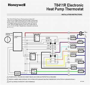 Honeywell Power Humidifier Wiring Diagram