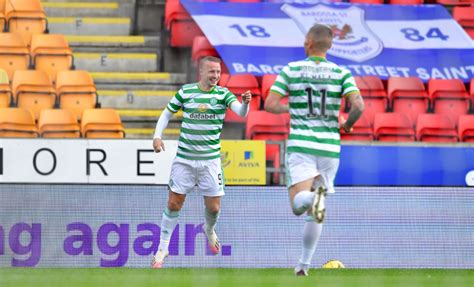Celtic Player Ratings Vs St.Johnstone: Substitutes Save ...
