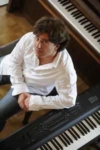 Pierre Charvet compositeur Artistes ResMusica