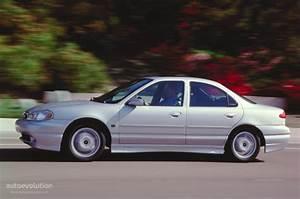 FORD Mondeo Sedan Specs 1997 1998 1999 2000