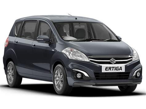 Maruti Ertiga Zxi Price, Features, Specs, Review, Colours