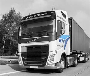 Group GTS Spcialiste En Transport Et Logistique I Group GTS
