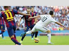 Did you know Real Madrid v FC Barcelona FC Barcelona
