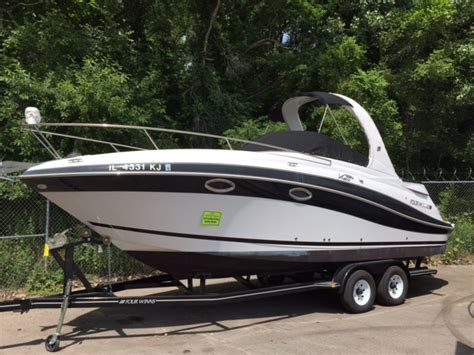 Boats For Sale In Michigan City Indiana by Four Winns 278 Vista Boats For Sale In Michigan City Indiana