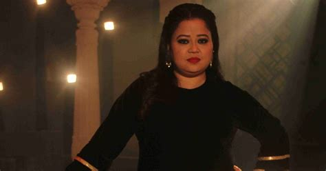 Comedian Bharti Singh's residence raided by Narcotics ...