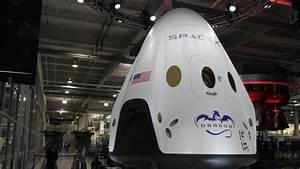Nasa Picks Boeing And Spacex To Bring Manned Space Travel