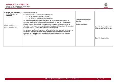 formation bureau veritas qualit 233 de la formation r 233 f 233 rentiel bureau veritas