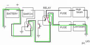 Five Pin Headlight Relay    - Jaguar Forums