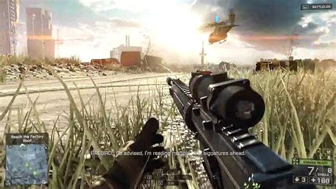 vga 2gb pc battlefield 4 gameplay on radeon r7 260x ultra 1080p